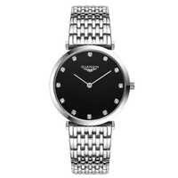 GUANQIN nuevo reloj para mujer, reloj femenino, vestido para chica, reloj de cuarzo, marca superior, de lujo, de negocios, Casual, Unisex, Montre Femme