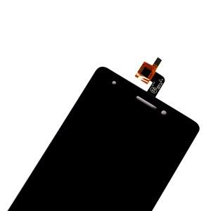 Image 4 - Cho BQ Aquaris M5.5 LCD Chuyển Đổi Kỹ Thuật Số cho BQ Aquaris M5.5 Hiển Thị Cảm Ứng M5.5 Màn Hình Máy Tính Bảng Thành Phần Miễn Phí Vận Chuyển