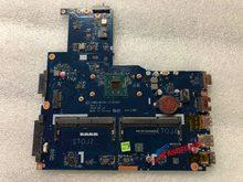 Original PARA Lenovo La-b102p B50-30 Laptop Motherboard totalmente testado