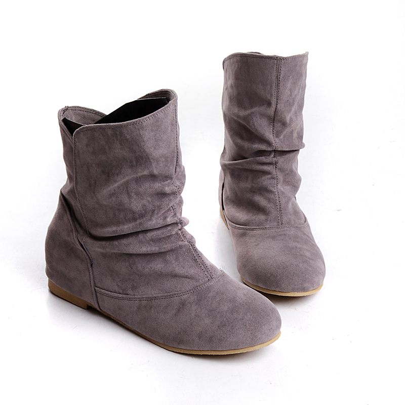 Find great deals on eBay for womens black flat ankle boots. Shop with confidence.