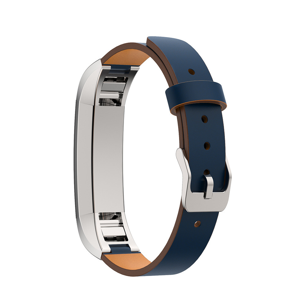 Replacement Strap Cinta Genuine Leather Band Strap Bracelet For Fitbit Alta Tracker Dignity Correa Cinta Dropshipping J28