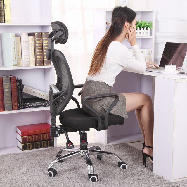 special offer computer chair ergonomic chair lifting  reclining chair