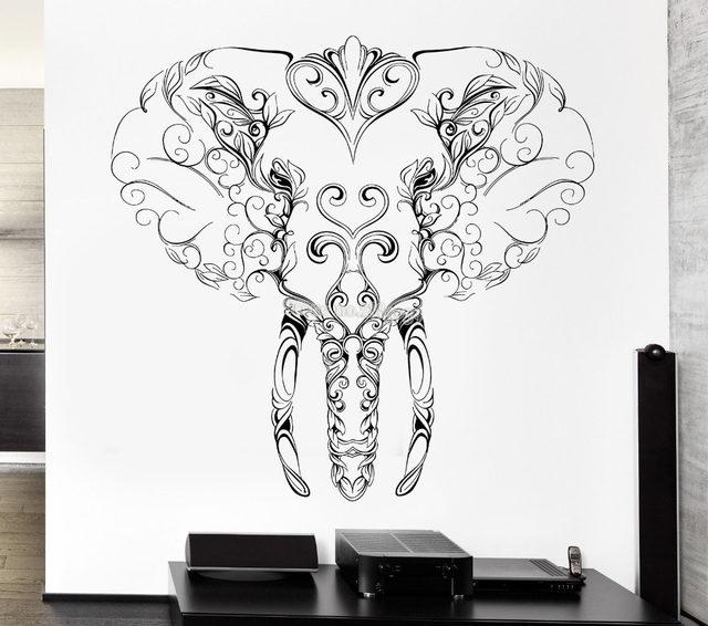 Tienda Online El más nuevo creativo pared de vinilo pegatinas Decal ...