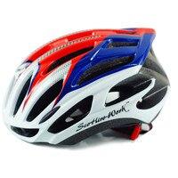 Capacete De Ciclismo Casco Ciclismo Mtb Bike Helmet Evade Helmet Cycling Casco Bicicleta Bici Casque Velo
