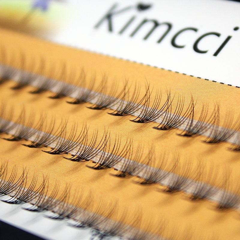 Kimcci 0.10C (6/8/9/10/11/12 / 14mm) Tilgængelig Natural Best - Makeup - Foto 3