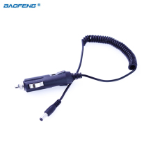 Get more info on the 12V Car Charger Cable For Baofeng Walkie Talkie UV-5R UV-82 BF UV-B5 UV-B6 UV-5RE Plus Car Cigarette Lighter Power Cable