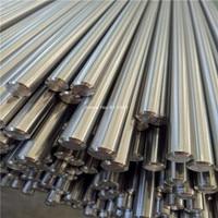 3 pcs titanium round bars, Grade 5, 6mm dia x 500mm length free shipping