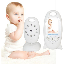 DIDSeth Video Baby Monitor 2 inch Electronic Babysitter Radio Video Nanny Camera Night Vision Temperature Monitoring wireless baby sleeping monitor temperature display video baby monitor with camera monitoring night vision nanny 2 way audio talk
