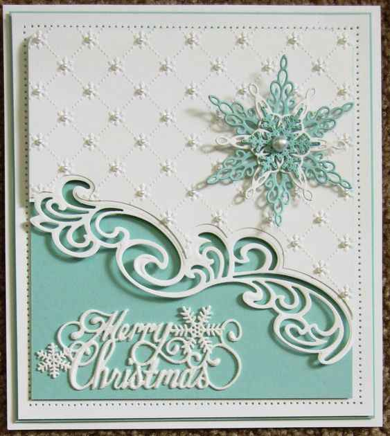 KSCRAFT Lace Frame Metal Cutting Dies Stencils for DIY Scrapbooking/photo album Decorative Embossing DIY Paper Cards