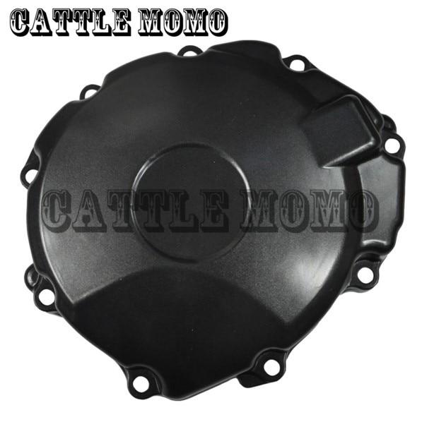 Aluminum Black Motorcycle Crankcase Starter Engine Cover for Honda CBR1000 RR CBR1000RR 2013-2015 Engine Stator Cover Crankcase new aluminum engine clutch cover crankcase right for 04 07 cbr 1000 rr [mt195]