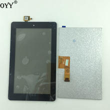 "7"" For Amazon Kindle Fire 7 2015 HD5 HD 5 SV98LN LCD Display Module + Touch Screen Panel Digitizer Assembly"