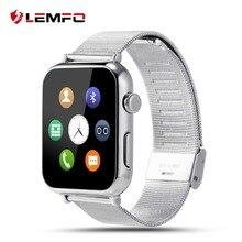 A9 smartwatch bluetooth reloj inteligente para apple iphone ios android relogio del teléfono inteligente reloj teléfono inteligente reloj 2016 nuevo