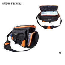 HOT MultiPurpose Fishing Bags Unisex Outdoor Backpack Camping Hiking Fishing Trekking Sport bag baubles Reel Fishing Tackle Bags