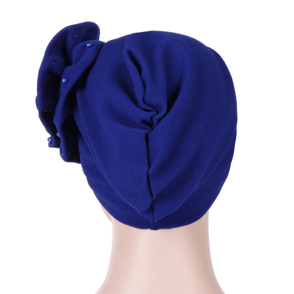 Muslim Turban African Head wraps (65)