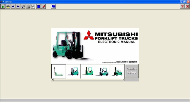 Mitsubishi Forklift Wiring Diagram  Hyster Forklift Wiring Diagram