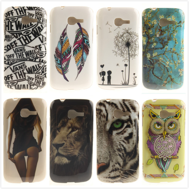 outlet store 6078e 715dd US $1.38 |New Arrival For Samsung Galaxy Star Plus GT S7262 7262 S7260 Pro  GT S7262 DIY Painted TPU IMD Slim Silicone Soft Phone back Case on ...
