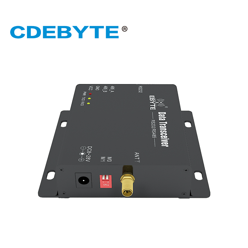 Image 5 - E32 DTU 433L30 Lora Long Range RS232 RS485 SX1278 SX1276 1W IoT Wireless Transceiver 30dBm Transmitter Receiver 433mhz Module-in Communications Parts from Cellphones & Telecommunications