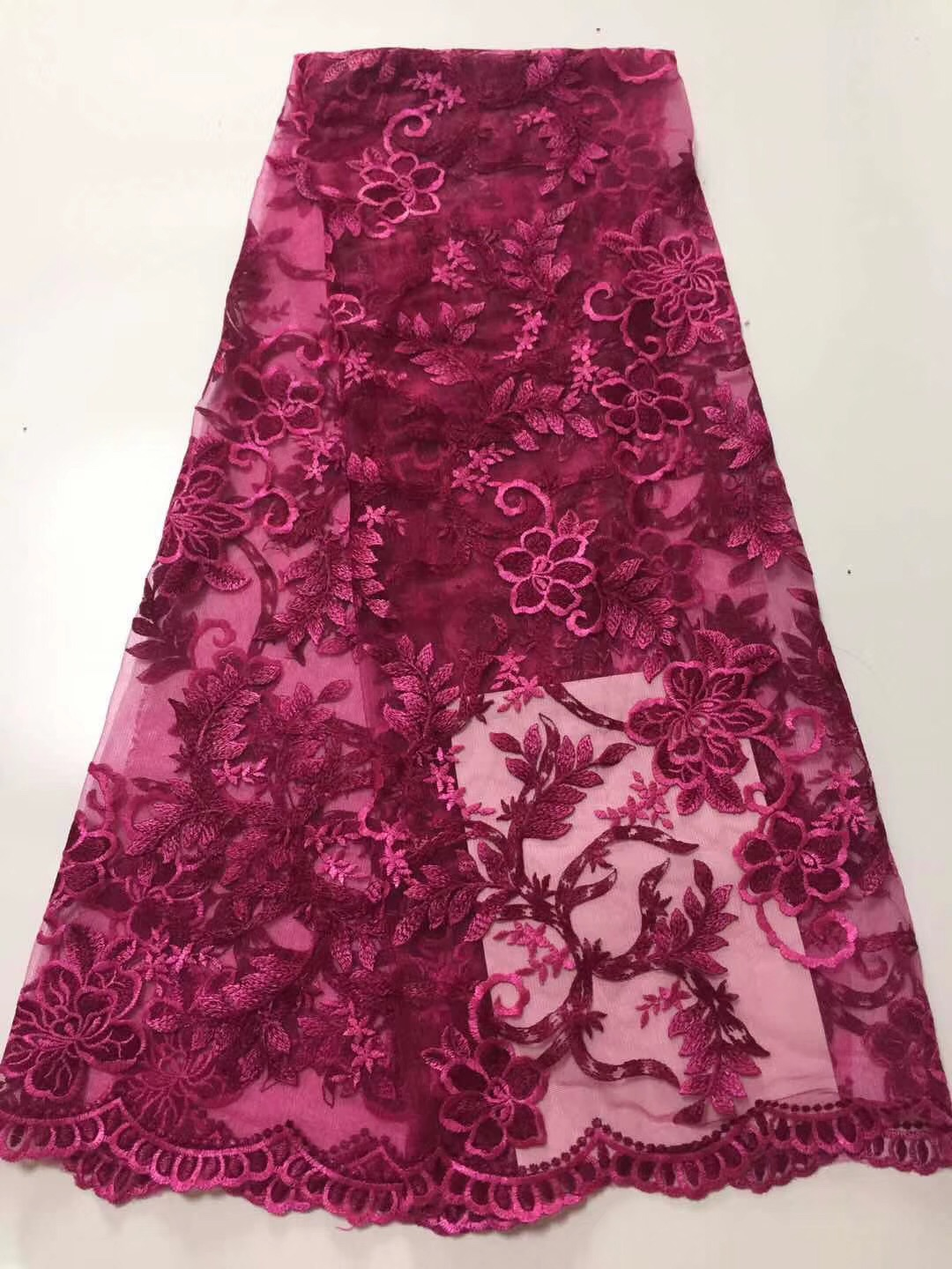 African Swiss Lace Fabric 2019 High Quality Swiss Voile Lace In Switzerland Pruple Cotton African Dresses For Women DressAfrican Swiss Lace Fabric 2019 High Quality Swiss Voile Lace In Switzerland Pruple Cotton African Dresses For Women Dress