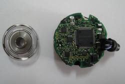 Szklany dysk enkodera 788B 2500-8/788B2500-8 dla enkodera obrotowego MFE2500P8NX