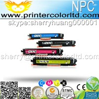 Laser Printer 4 Color toner cartridge For HP 310 311 312 313 toner cartridge For HP CP1025 CP1025nw