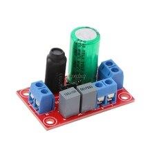 2 способа аудио делитель частоты DIY наборы кроссовер фильтры для домашнего аудио автомобиля аудио 45X28 мм фильтр