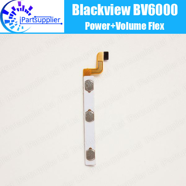 <font><b>Blackview</b></font> <font><b>BV6000</b></font> Side Button Flex Cable 100% Original Power + Volume button Flex Cable repair <font><b>parts</b></font> for <font><b>Blackview</b></font> <font><b>BV6000</b></font> image