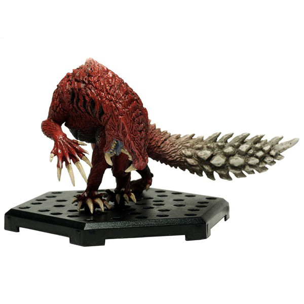 Anime Game Monster Hunter New WORLD Figure Clawed Dragon PVC Models Ancient Dragon Action Figure Decoration Toy collect Model
