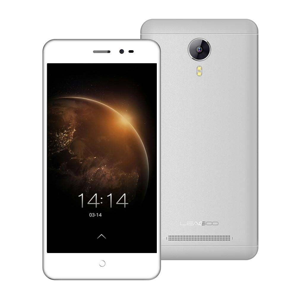 Original Leagoo Z5 5 0 Inch 3G WCDMA Android 6 0 font b Smartphone b font
