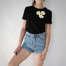 GOPLUS High Waist Denim Shorts for Women Vintage Sexy Brand Shorts Jeans Women Denim Shorts Feminino Slim Hip Plus Size C3627
