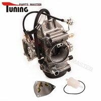 Carburetor Fits Yamaha BIG BEAR 400 2x4 4x4 YFM400 2000 2006 NEW Carb