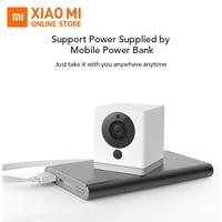 Original Xiaomi CCTV Mijia Xiaofang 1S 110 Degree F2.0 8X 1080P Digital Zoom Smart Camera IP WIFI Wireless Camaras Cam PK dafang