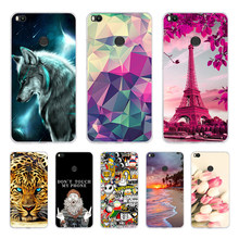 max 2 Cover For xiaomi mi max2 max2 Case Soft Silicone TPU Coque Funda For xiaomi mi max 2 mimax 2 mimax2 Phone Cases Back Cover(China)