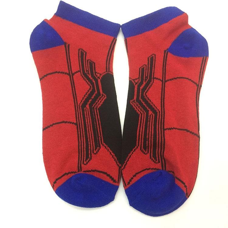 wellcomics-font-b-marvel-b-font-avengers-spider-man-symbol-cartoon-cotton-socks-colorful-knee-high-socks-stockings-winter-cosplay-costume-gift