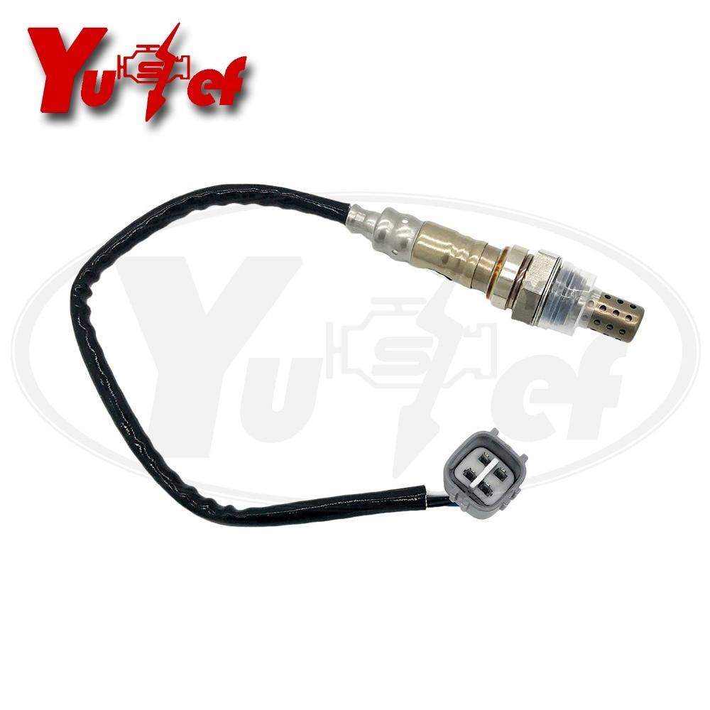 Rear 4 Wire Universal Lambda Sensor For Daihatsu Toyota Cruiser Verso Yaris