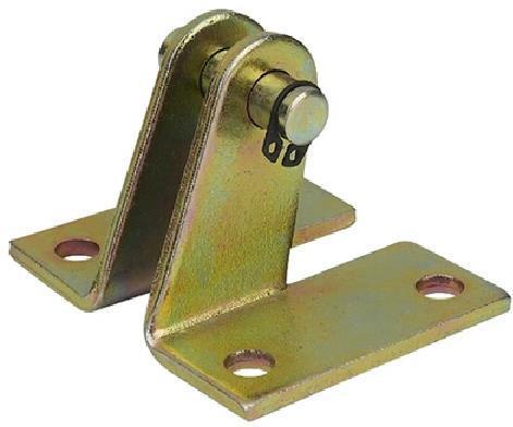 sdb 32 mal ma mini cylinder mounting bracket base. Black Bedroom Furniture Sets. Home Design Ideas