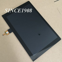 High Quality For Lenovo YOGA Tab 3 YT3 X50F YT3 X50 10 1 LCD Display Touch