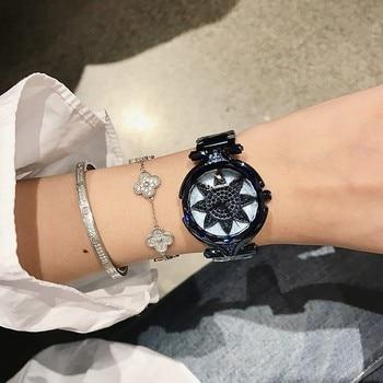 woman watch  Fashion Watches horloges vrouwen bayan saat zegarki damskie dames horloges women watch reloj erkek kol saati