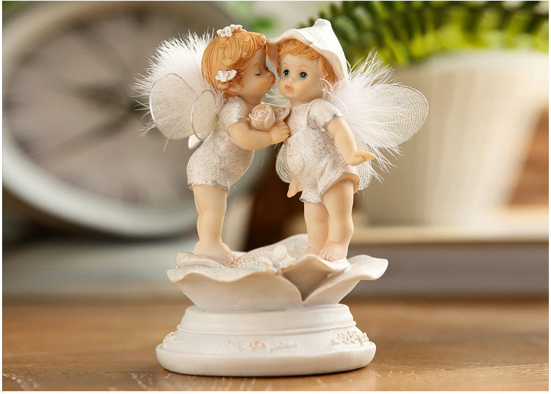 Cute Baby Angel Figurine (18)