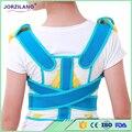 SIRSENAR Children Kids Triangle fixed ventilation type back correcting belt for children Body Back Support Shoulder Belt