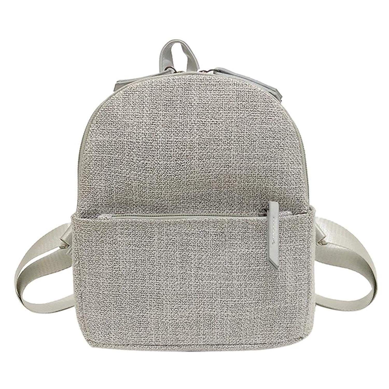 DCOS Womens Handbag Straw Woven modern boho beach linen shoulder bagsDCOS Womens Handbag Straw Woven modern boho beach linen shoulder bags