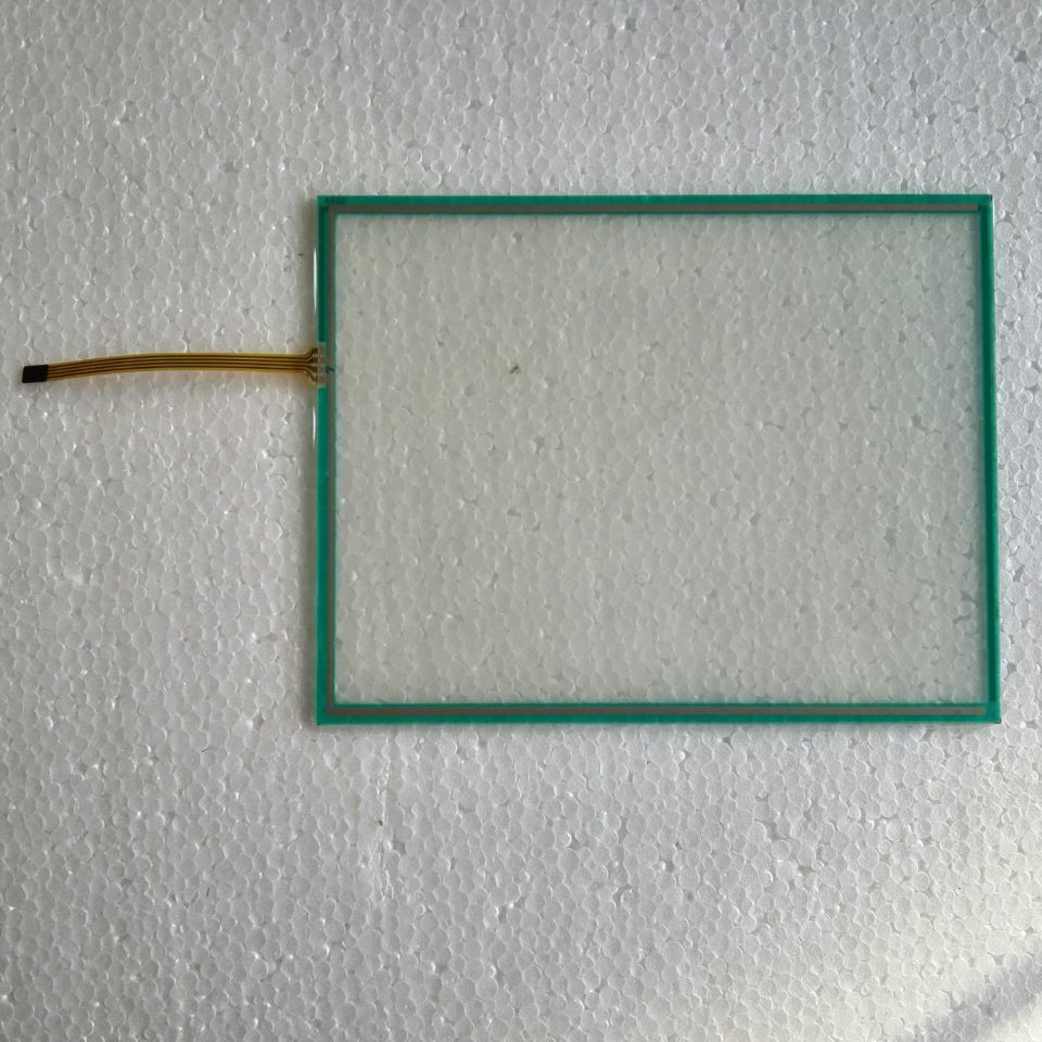 MT508TV45WV Touch Glass Panel for HMI Panel repair do it yourself New Have in stock