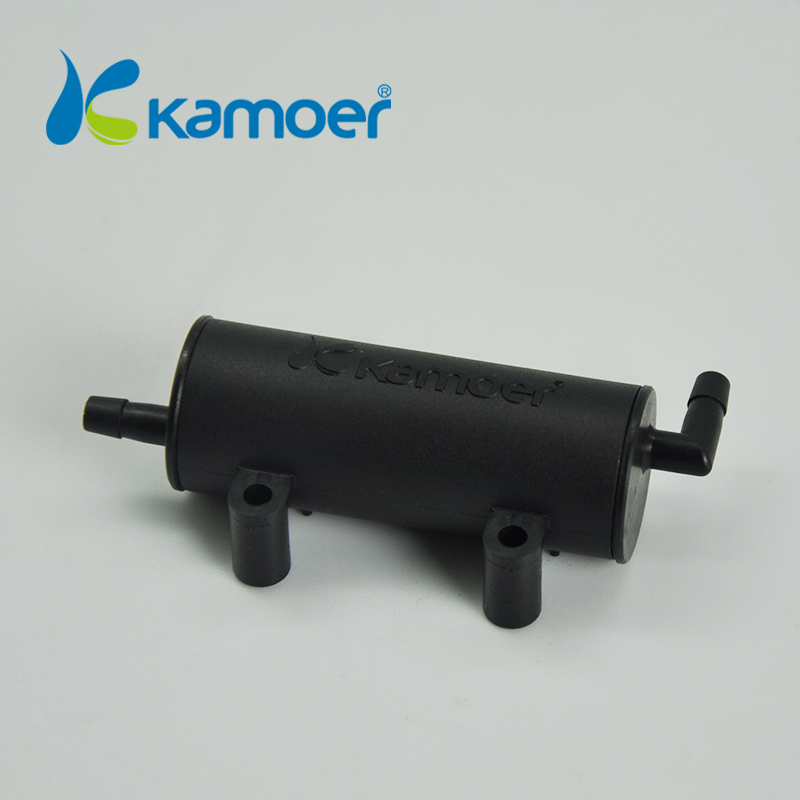 Kamoer KVP8 Silencer (Reduce Noise, Support KVP8 Vacuum Pump, Vacuum Pump Silencer, Noise Reducer)