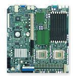 second-hand server motherboard for X7DBR-3 well tested working