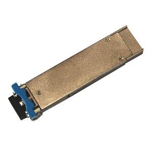 Image 2 - XFP 10G Modulo Ricetrasmettitore 10Gbase LR SMF TRx1310nm XFP Modulo In Fibra Ottica Compaticable per Cisco/Mikrotik/Zyxel Interruttore modulo