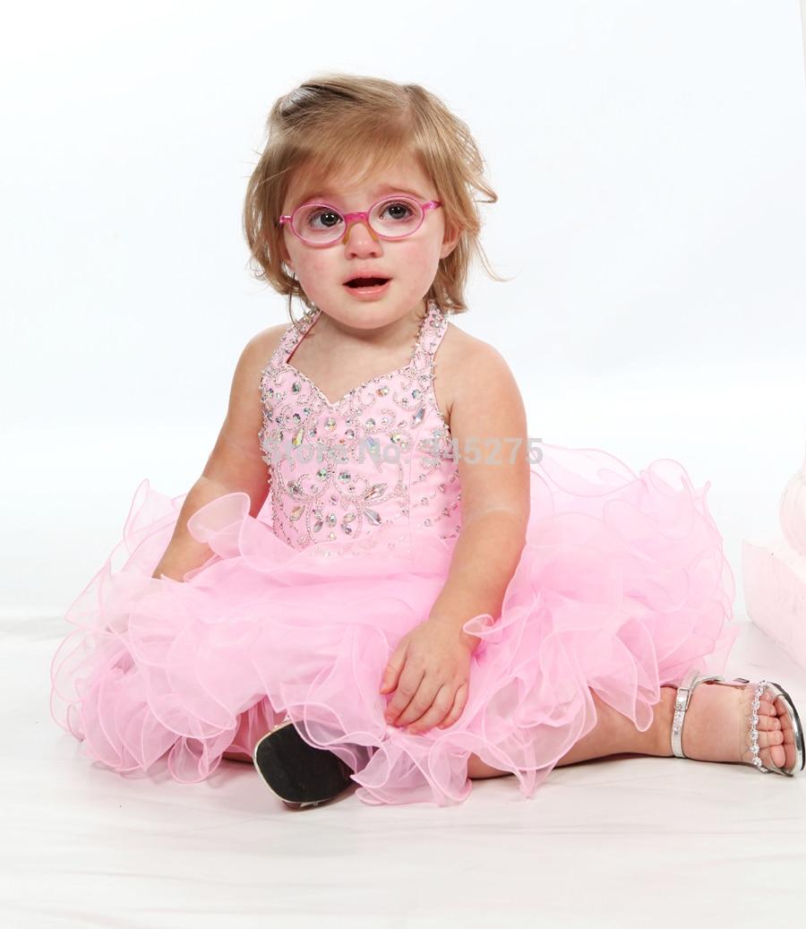 Popular Infant Pageant Dresses-Buy Cheap Infant Pageant Dresses ...
