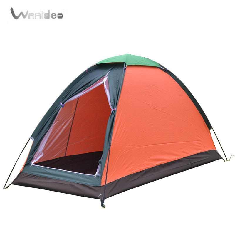 WnnideoPlain Dome C&ing Hiking Waterproof Compact one Persons Man Tent Outdoor  sc 1 st  AliExpress.com & 1 Man Dome Tent Reviews - Online Shopping 1 Man Dome Tent Reviews ...
