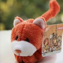 Refrigerator Sticker Fridge Magnet Love-Animals Kids Cute Message-Holder Home-Decor Heart
