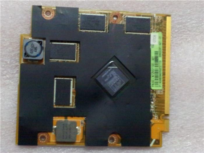 Video Card HD4650 216-0729042 1GB 60-NUFVG1000-A02 For Asus N81 N81V N81VF N81VG N81VP M60VP A8S F8S Graphics Card