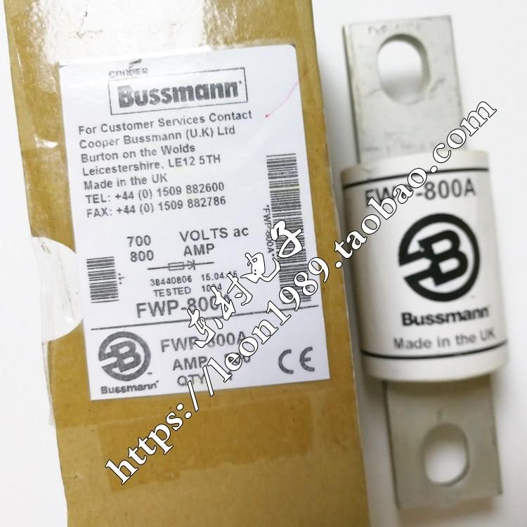 цена на [SA]American EATON fuse BUSSMANN fuse FWP-500A-600A-700A-800A 700V