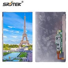 Alta Calidad!! para Samsung Galaxy Tab 2 7.0 P3100 P3110 P3113 LCD Módulo de Pantalla Del Panel + Envío Rápido